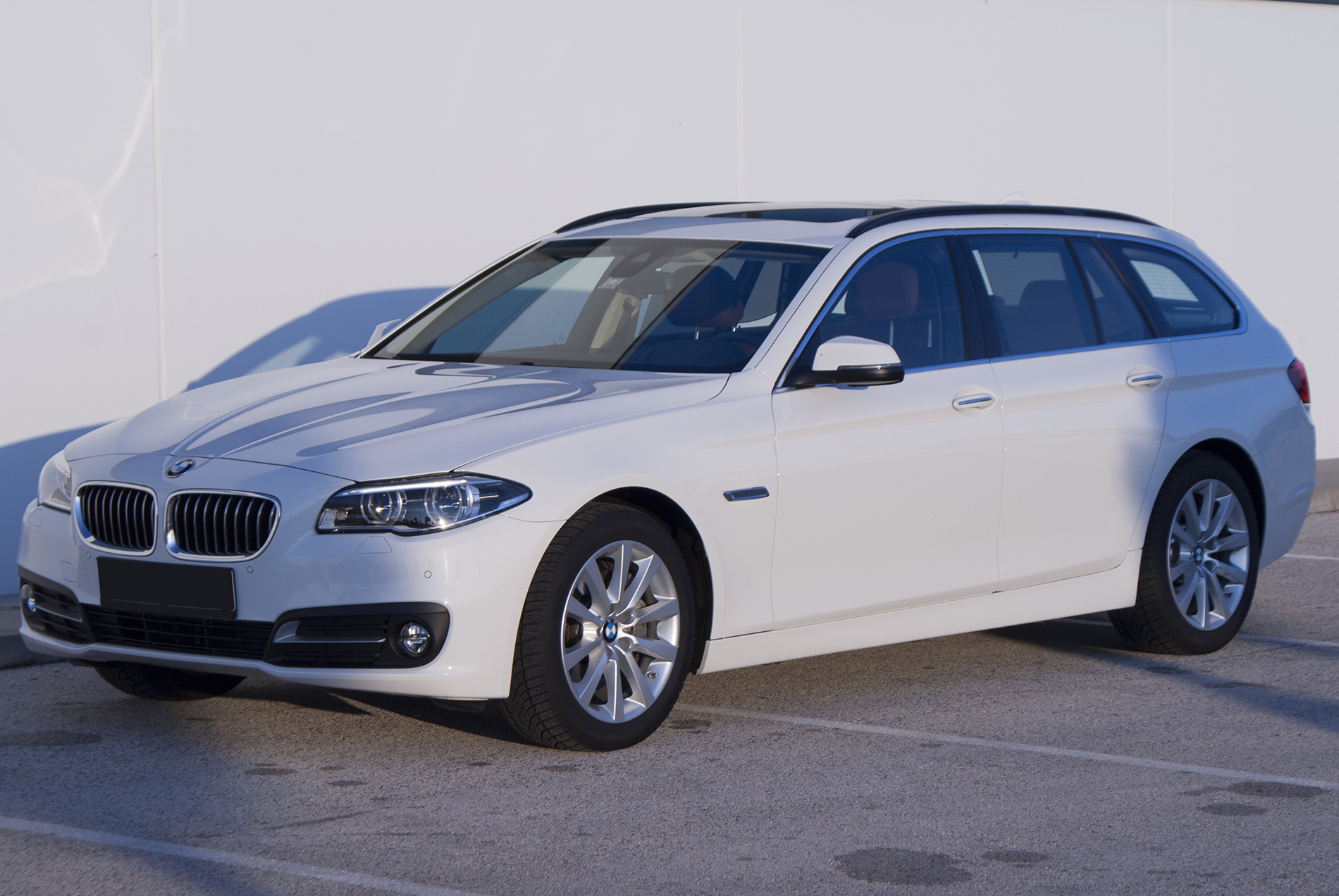 BMW 530d A Touring xDrive